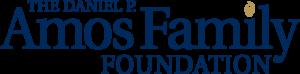 Amos Family Foundation Logo