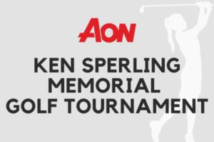 Ken Sperling Memorial Golf Tournament Logo